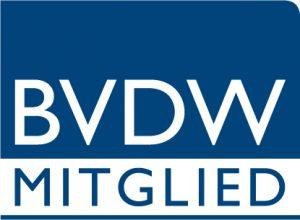 Logo BVDW Mitglied